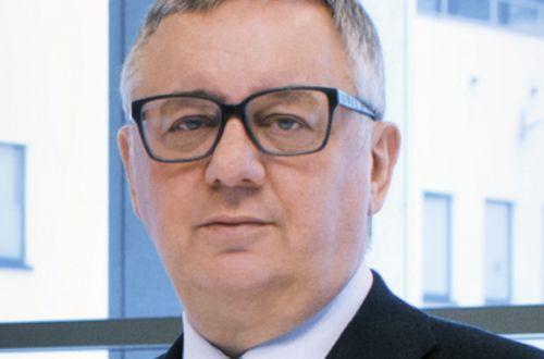 Janusz Filipiak pozostanie szefem Comarchu