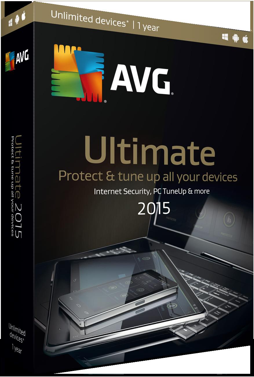 AVG: programy bez limitu licencji