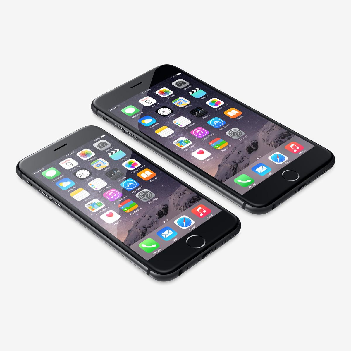 Apple szykuje się do ofensywy na rynku przedsiębiorstw