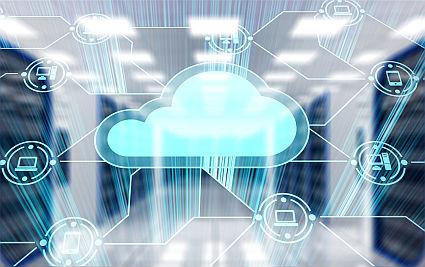 29 proc. firm w pełni korzysta z chmury