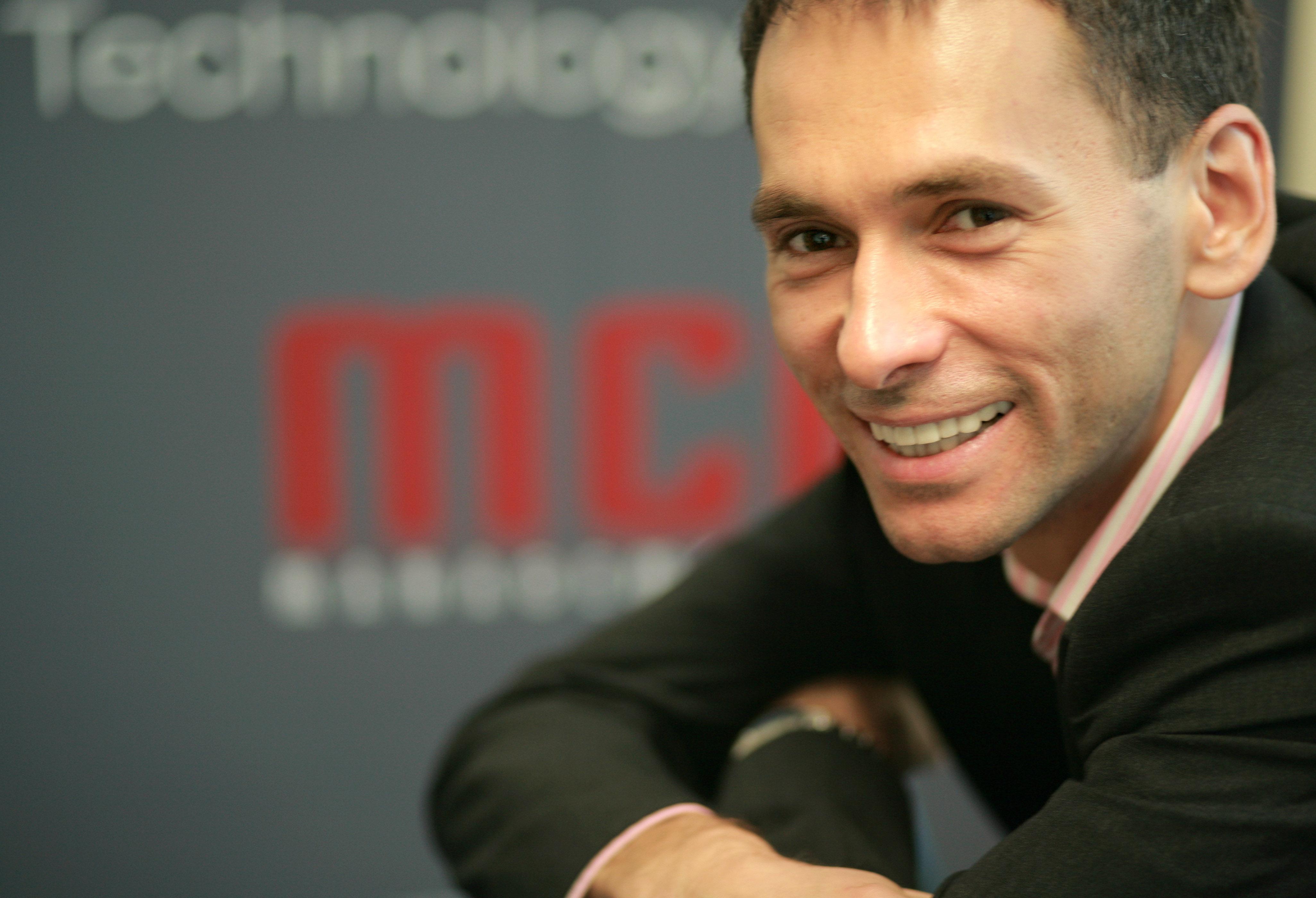 Tomasz Czechowicz prezesem MCI