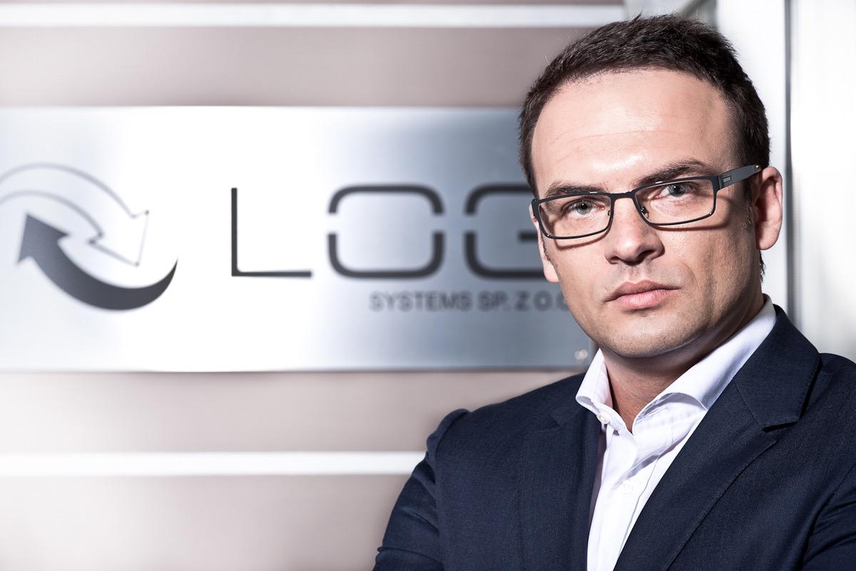 Log Systems rusza na podbój Europy i USA