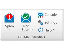 GFI: wielowarstwowa ochrona poczty elektronicznej