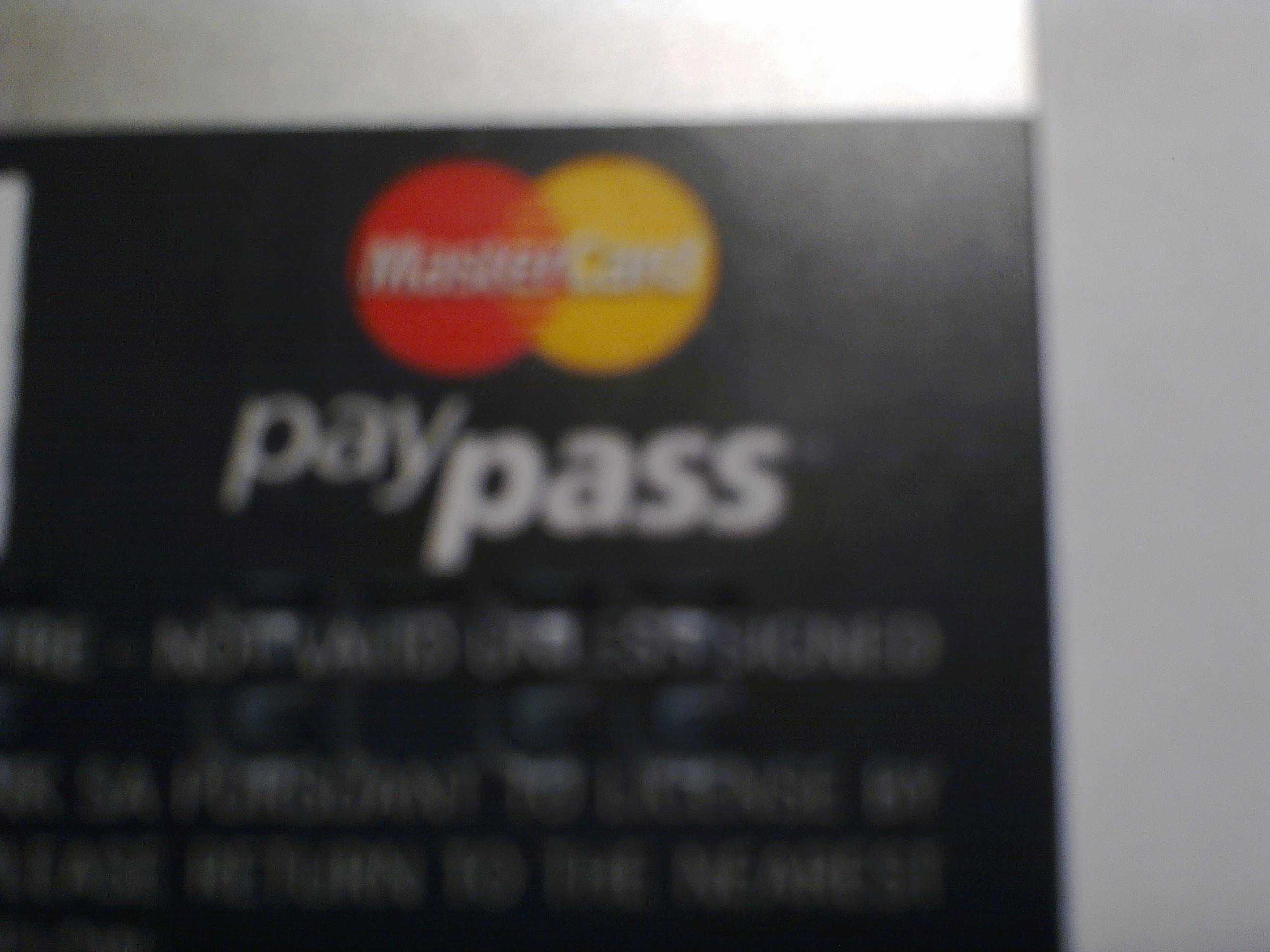 Obniżka opłat kartowych nie pomoże resellerom?
