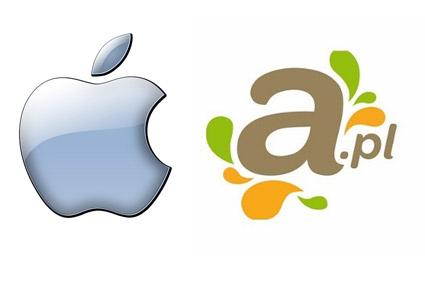 Apple kontra A.pl