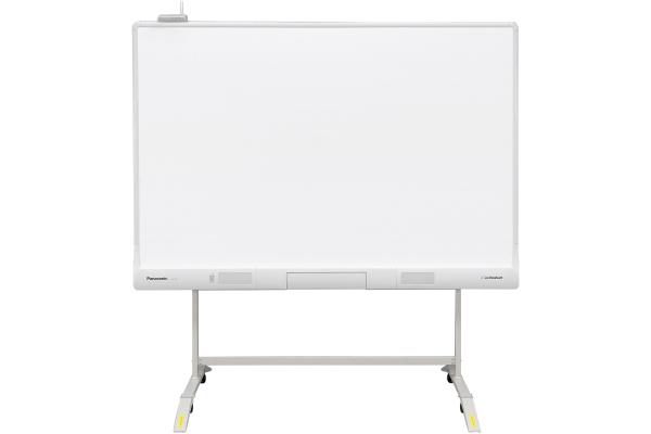 Tablice interaktywne Panasonica w Veracompie