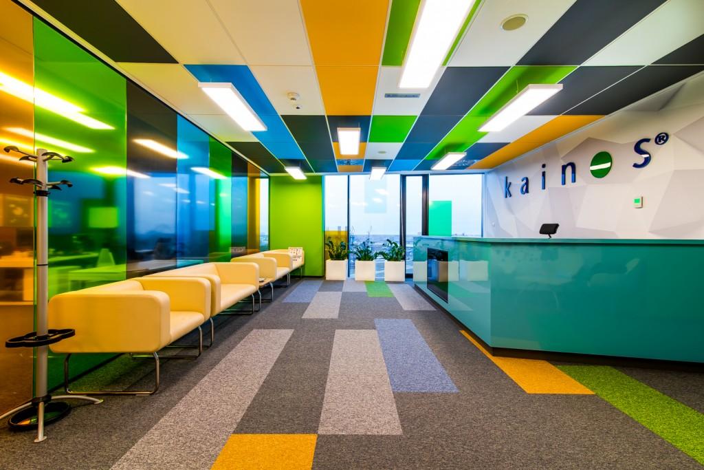 Irlandzka firma IT otwiera nowe biuro w Polsce
