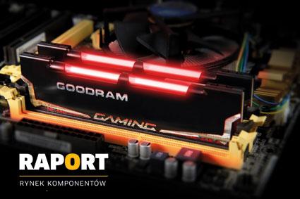 Flash w górę, RAM w dół