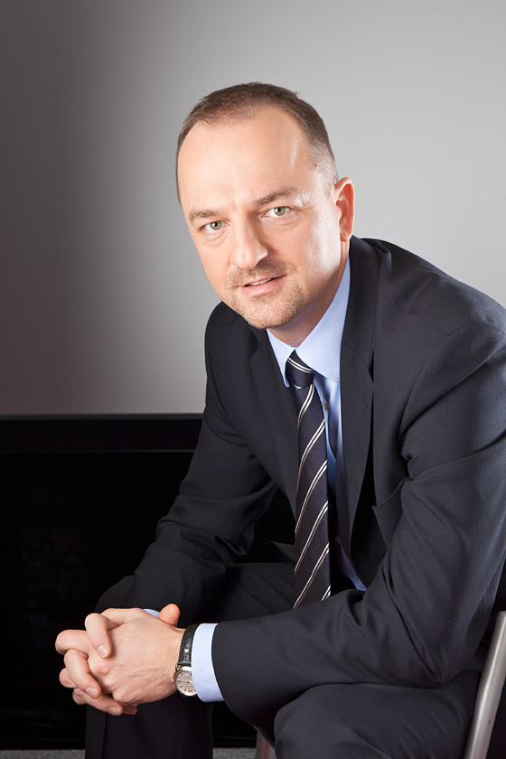 Tech Data: nowy Country Manager