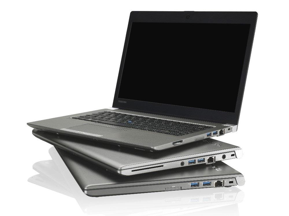 Nadchodzą laptopy i tablety bez kabli