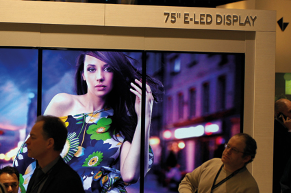 Digital Signage integratorzy mogą się wykazać