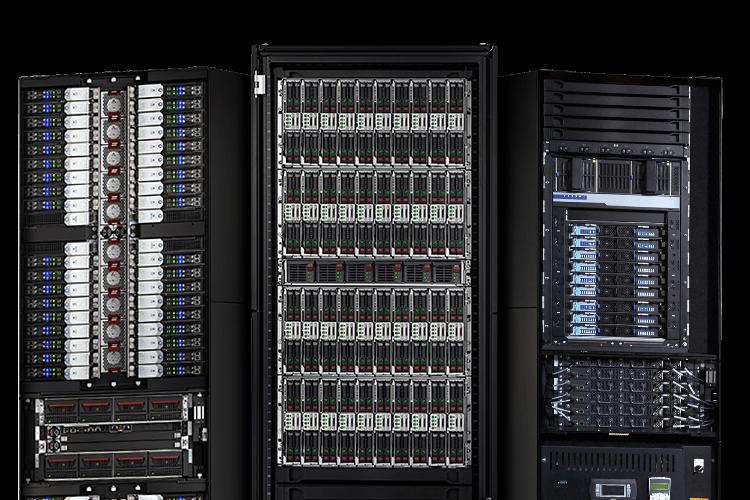 Hewlett Packard Enterprise inwestuje w obiektową pamięć masową