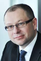 Paweł Szymański w zarządzie ABC Daty