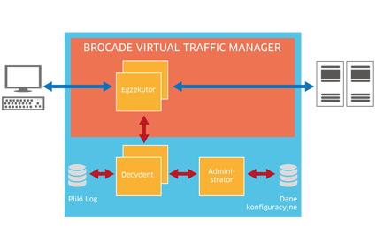 Brocade: ochrona danych w fizycznej i wirtualnej sieci
