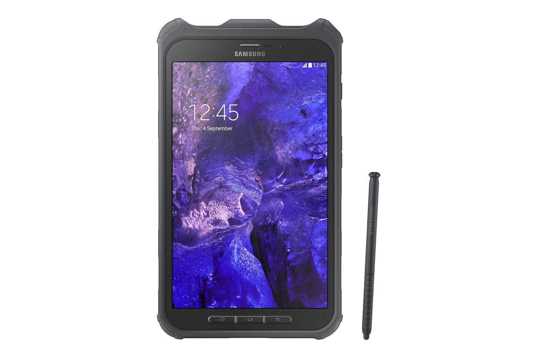 Samsung: pierwszy tablet dla firm