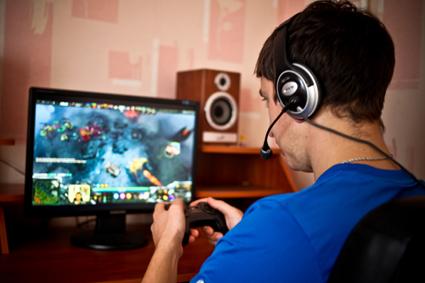 Gaming: reseller wchodzi do gry