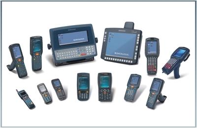 RRC dystrybutorem Datalogic Mobile