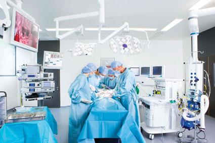 eSaturnus – zarządzanie obrazami z badań medycznych