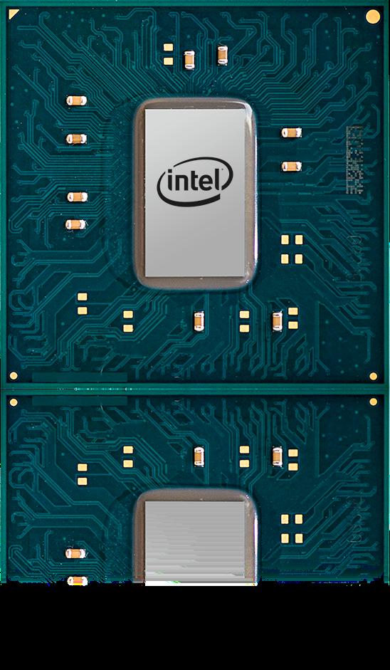Intel: niezły wynik mimo spadków na rynku PC