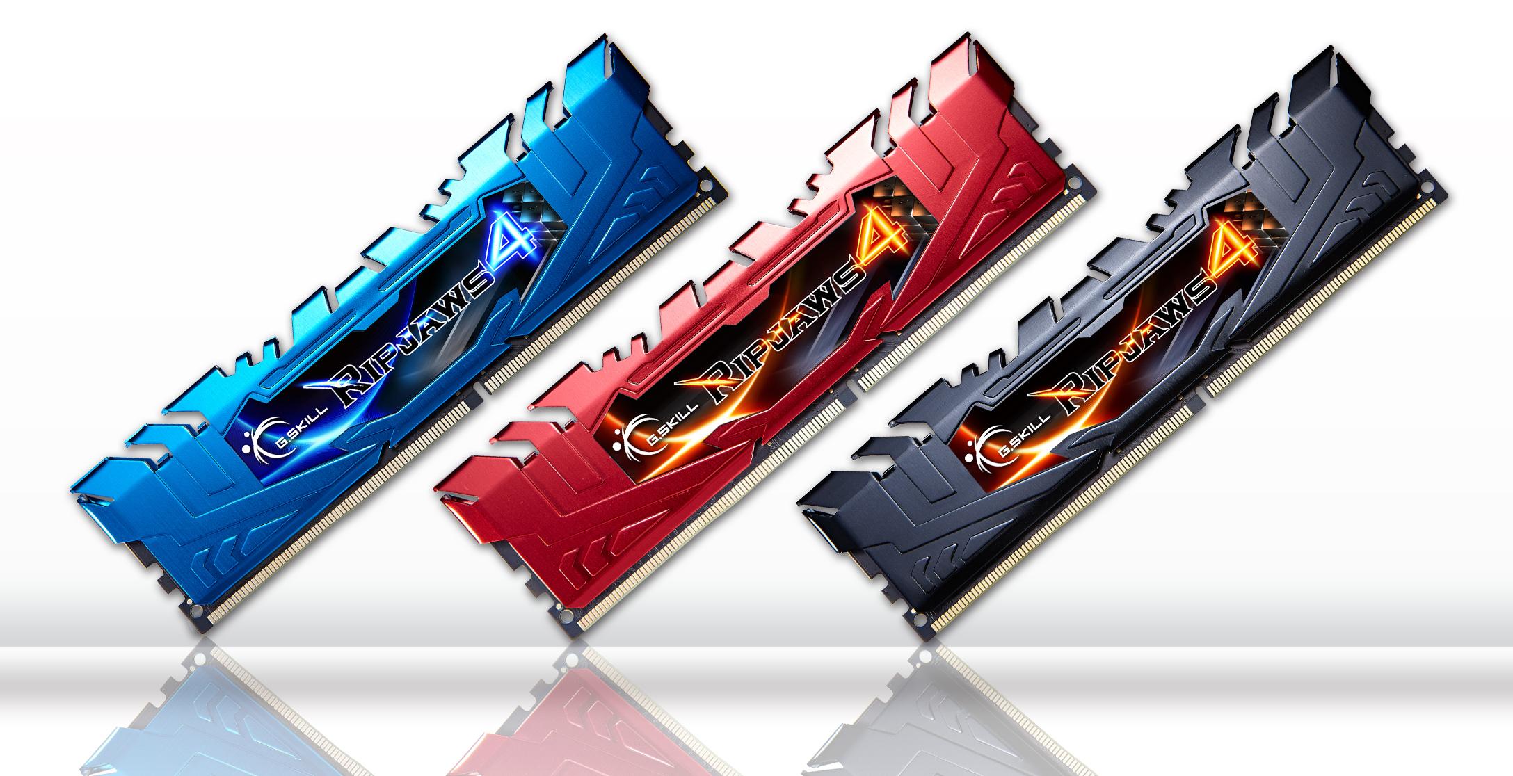 ExtremeMem: DDR4 od G.Skill