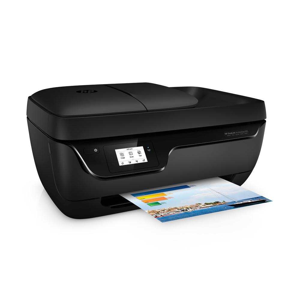 Nowe drukarki atramentowe od HP Inc.