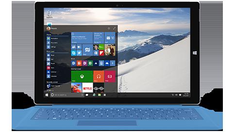 Wzrost Windows 10 wyhamował