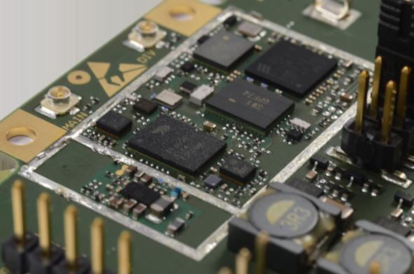 Ericsson rezygnuje z modemów