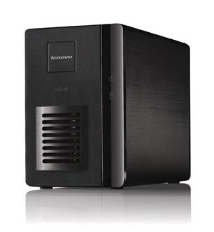 Lenovo obniża ceny storage'u