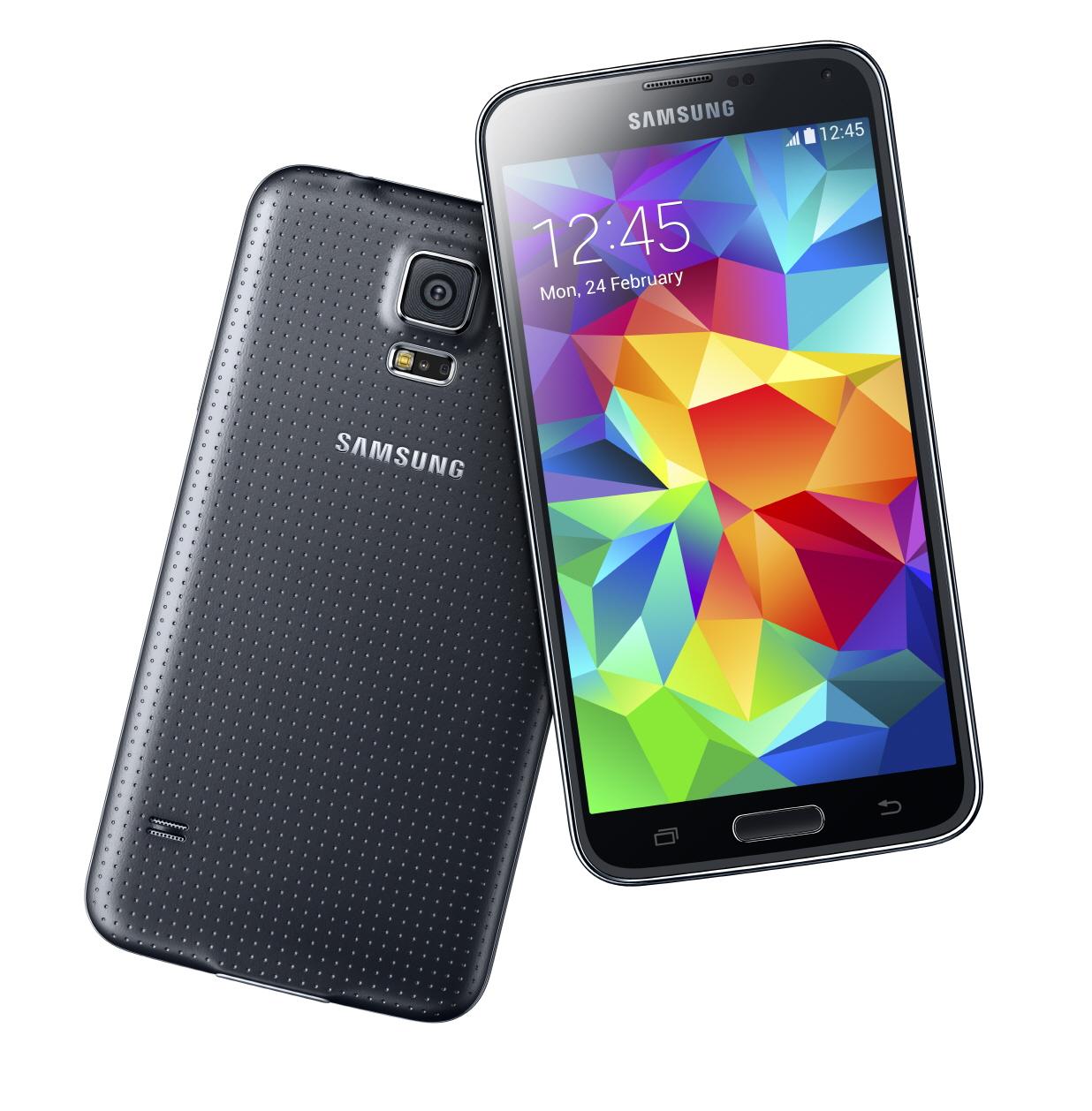 Samsung ma nowy sklep firmowy
