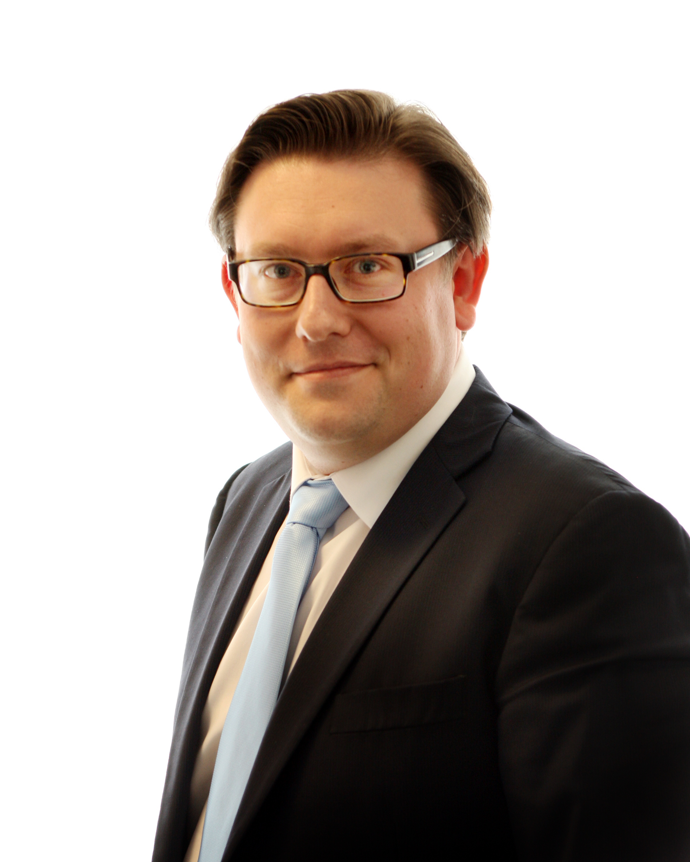 Piotr Fąderski Country Managerem VMware'a
