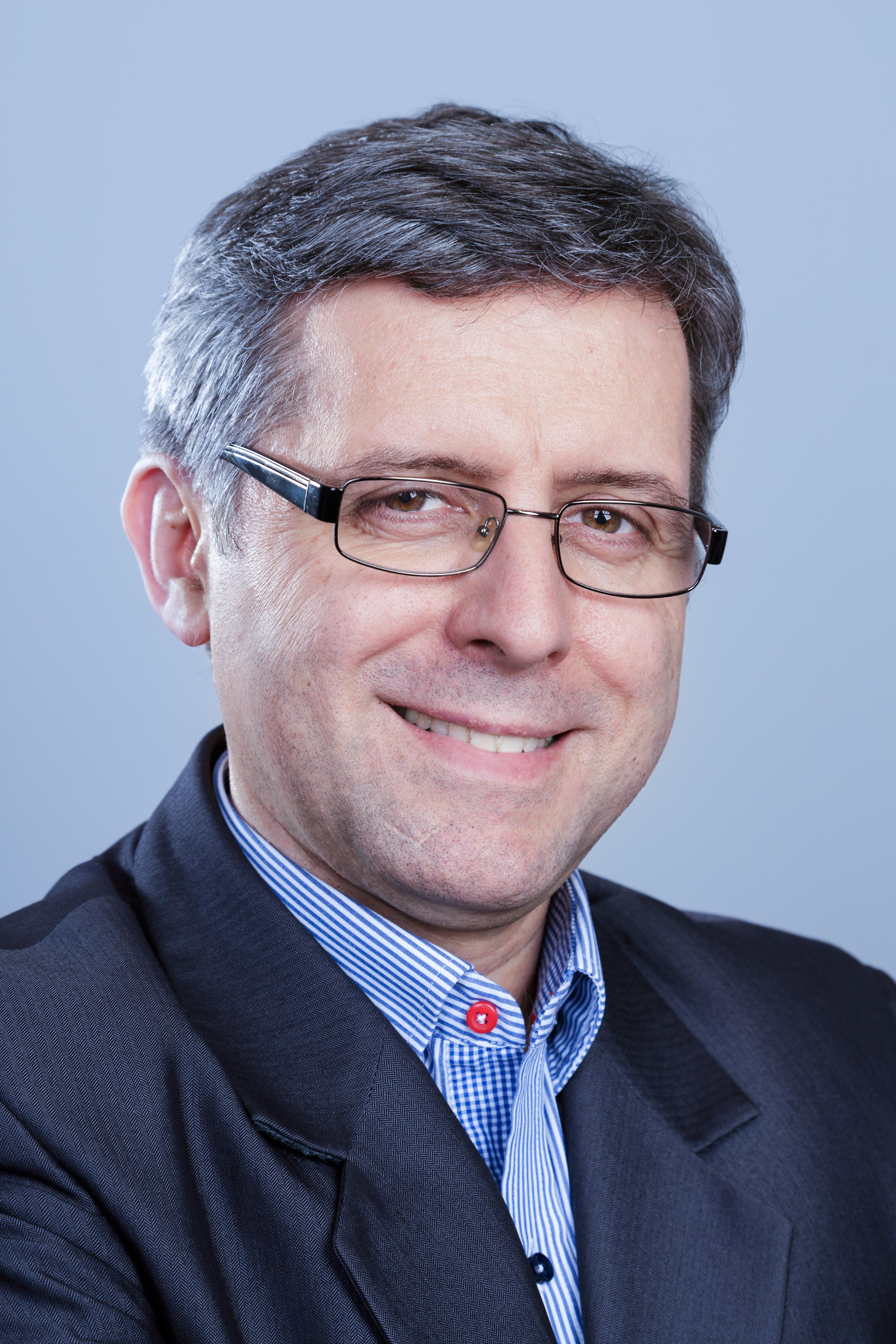 Remigiusz Jankowski dyrektorem handlowym w Fortinecie