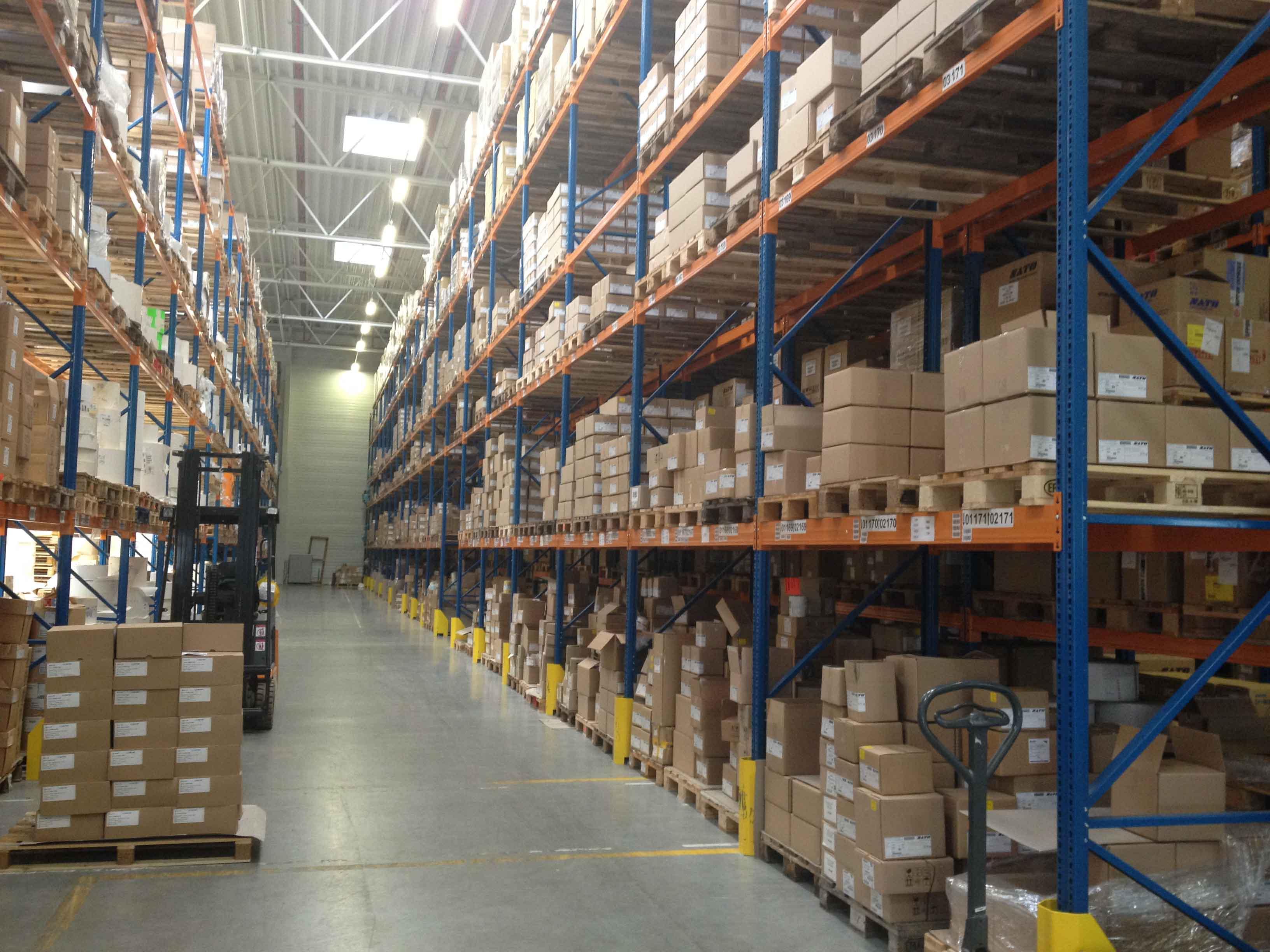 Sato utworzy w Polsce europejskie centrum logistyczne