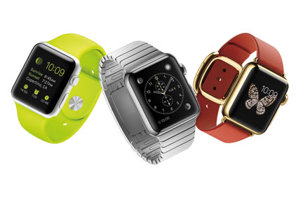 Distree EMEA 2015: wearable technology jeszcze zaskoczy