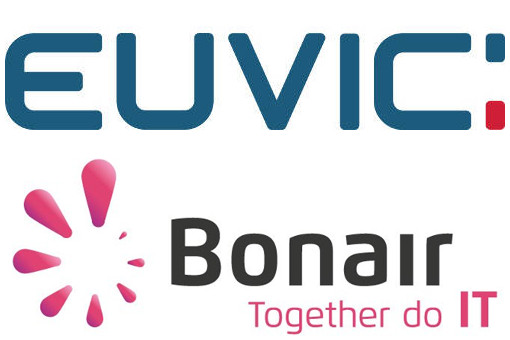 Bonair dołączył do grupy Euvic