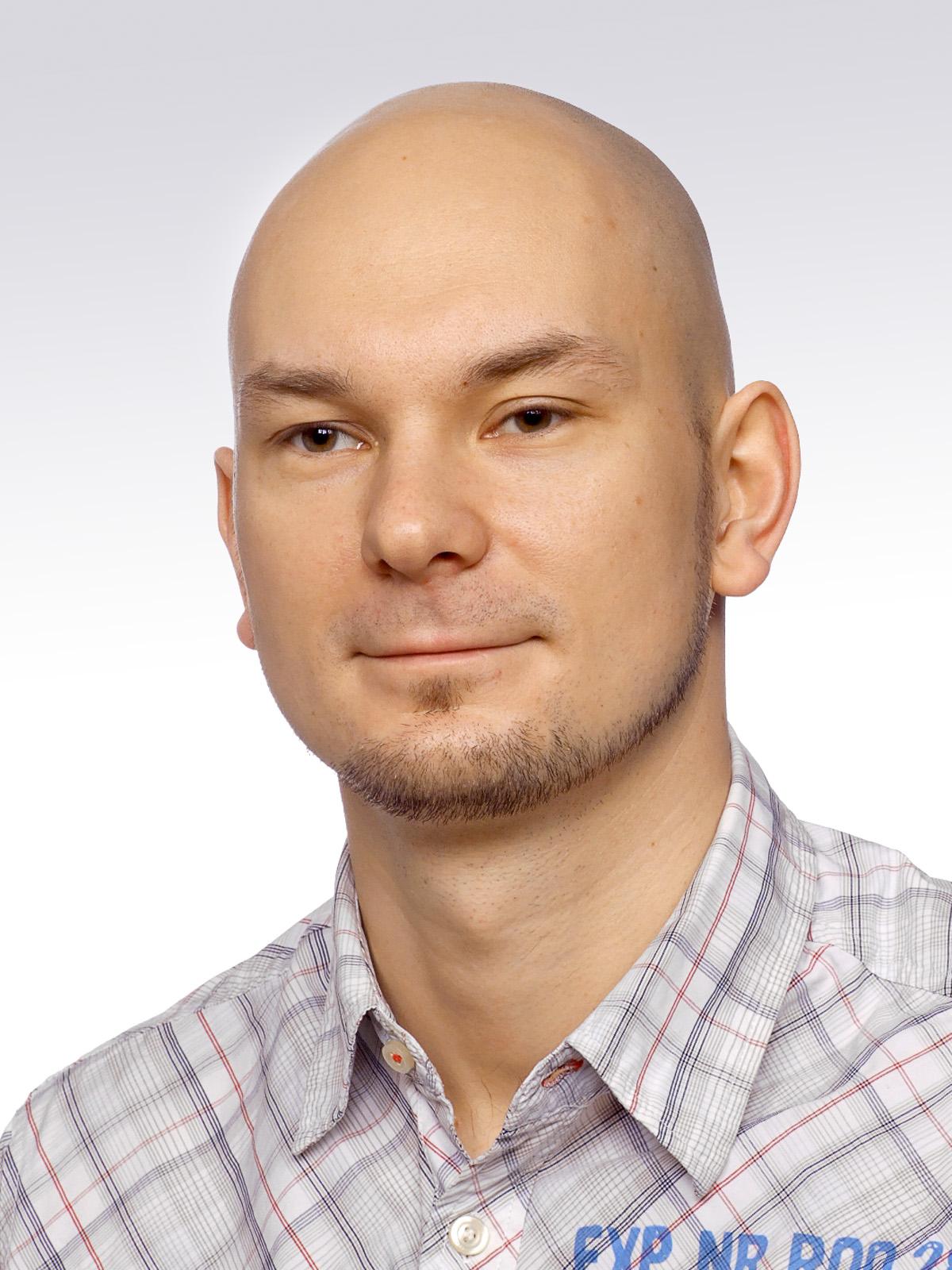 Avnet: Adam Bandura Business Development Managerem