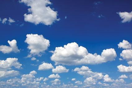 Firmowy atlas chmur