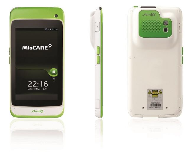 MioCare – nowe medyczne tablety