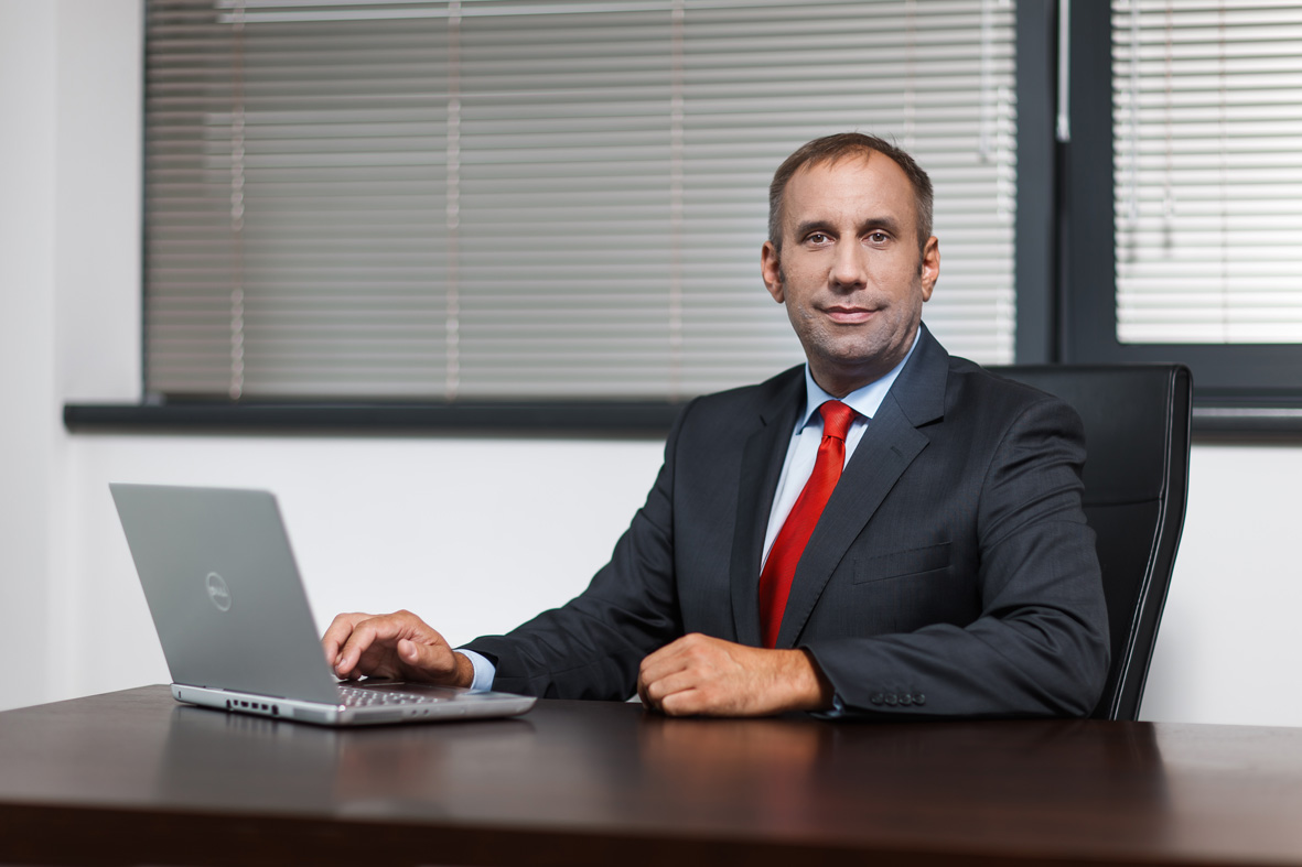 Wacław Szary prezesem OPTeam