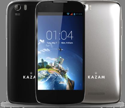 Kazam w Ingram Micro