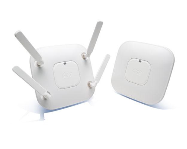 Cisco: szybka sieć bezprzewodowa