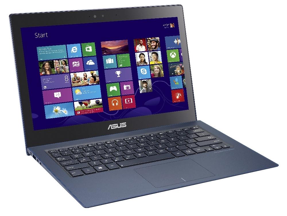 Laptopy znów sprzedają się lepiej niż tablety