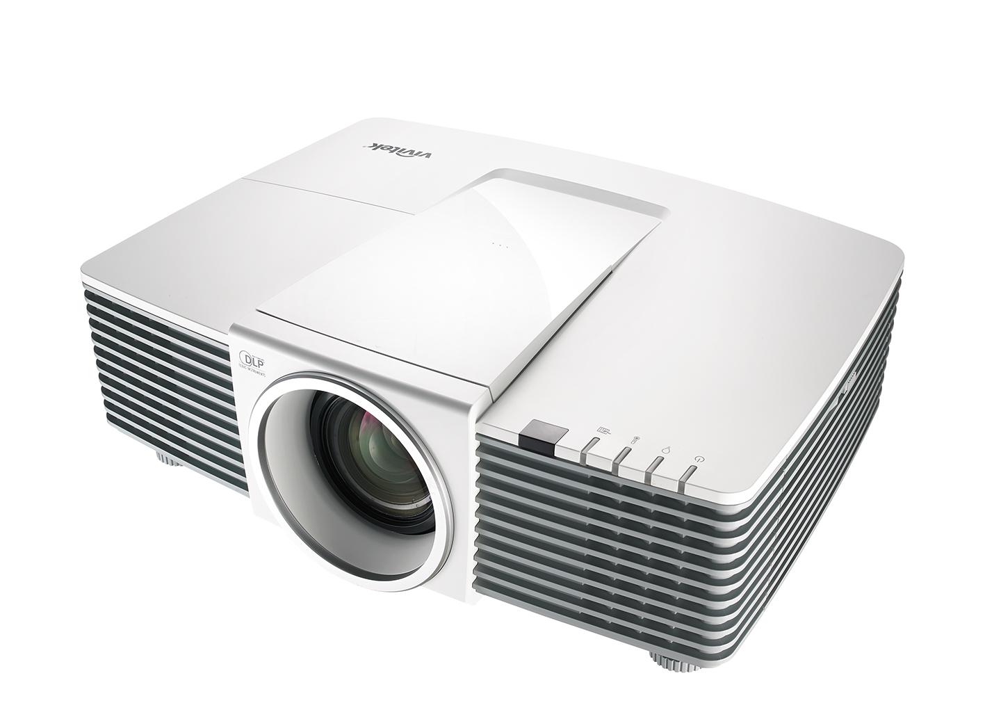 Vivitek: nowa seria projektorów z HDBaseT