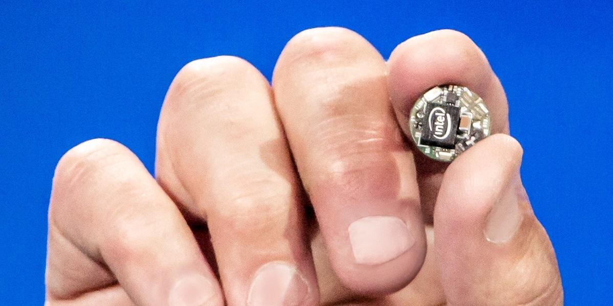 Intel: możliwe największe przejęcie w historii firmy