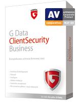 G Data Software w dystrybucji AB