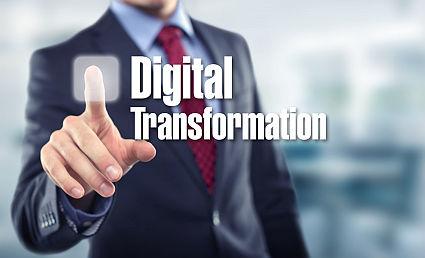 Polskie firmy obawiają się cyfrowej transformacji