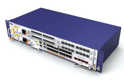 Rozwiązania sieciowe ZTE dla chmur obliczeniowych