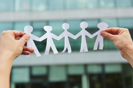 Integratorzy łączą się…