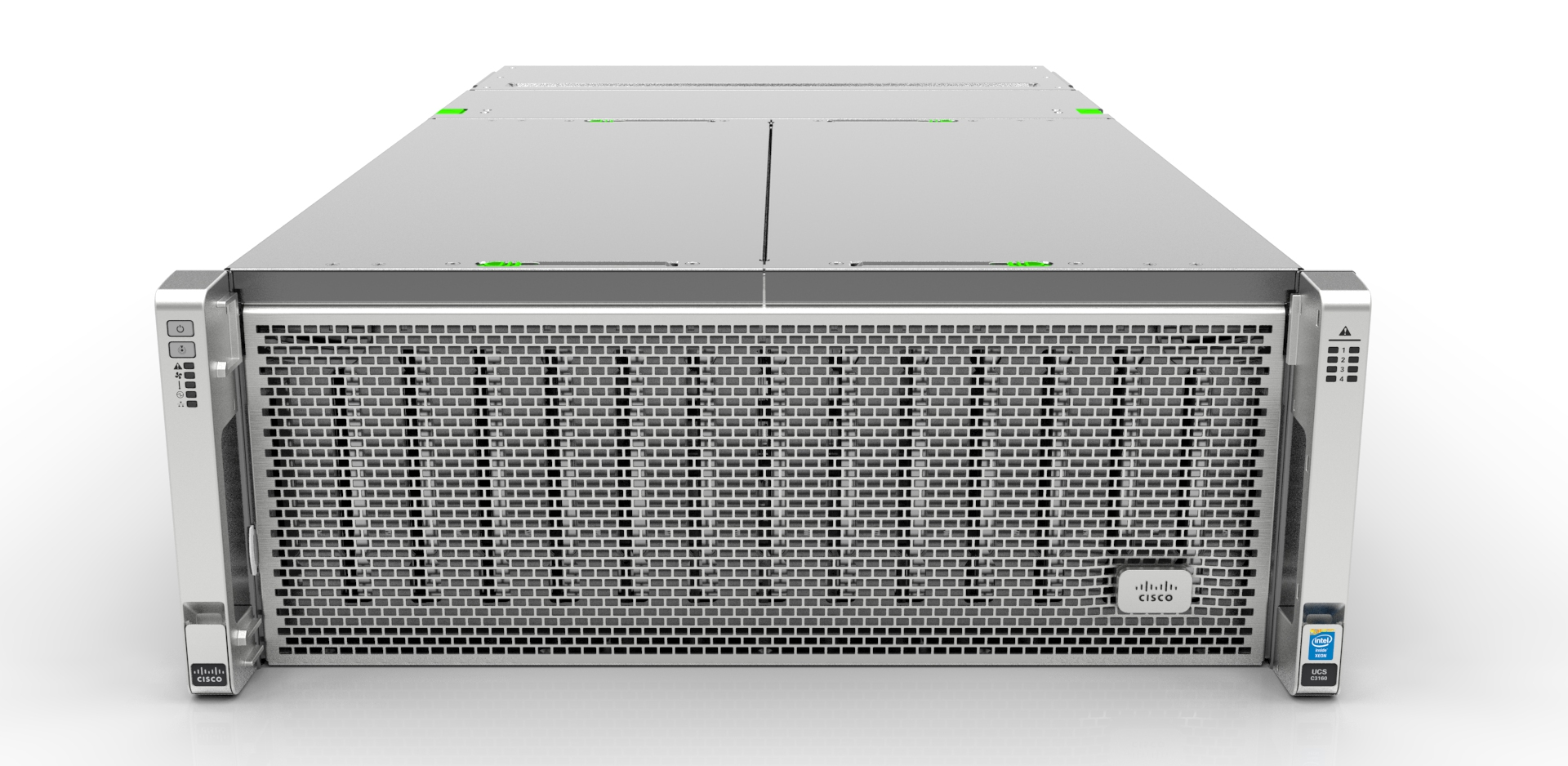 Cisco poszerza platformę Unified Computing System