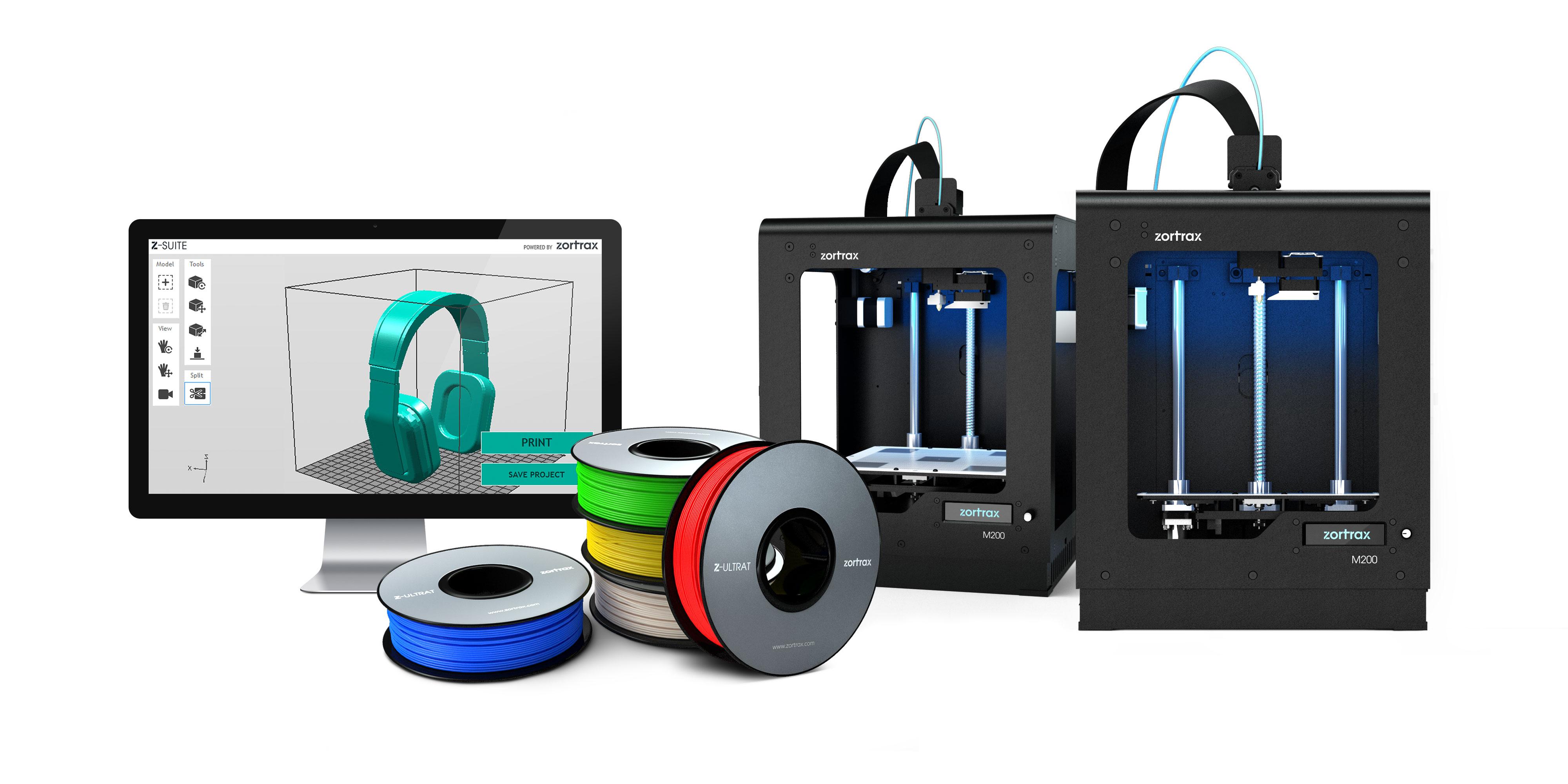 Polskie firmy kontrolują 7–10 proc. światowego rynku druku 3D