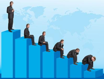 Pogorszenie nastrojów w małych firmach